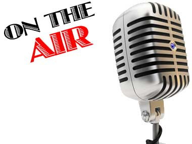 Radio Interviews with Troy Spry