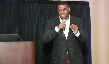 Speaking Engagements & Appearances